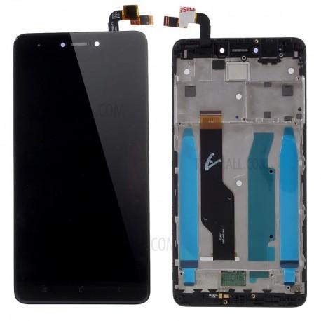 Touchscreen completo para xiaomi redmi note 4x com frame stopboris Choice Image